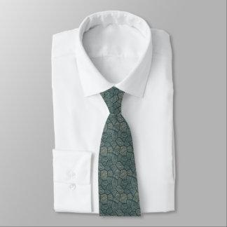 Muster 030 krawatten