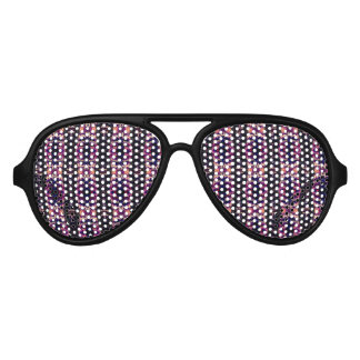 Muster 6387 partybrille