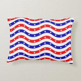 Usa flagge kissen - Amerikanische deko ...