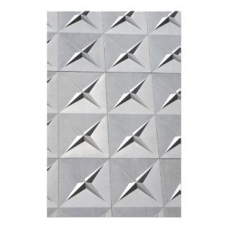 Muster Druckpapiere