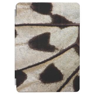 Muster des tropischen Schmetterlinges iPad Air Cover