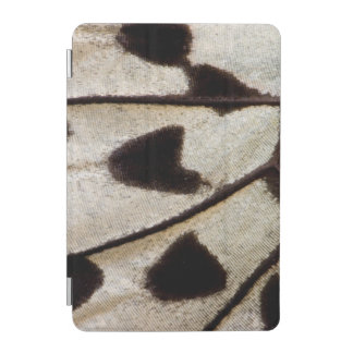 Muster des tropischen Schmetterlinges iPad Mini Hülle