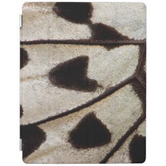 Muster des tropischen Schmetterlinges iPad Smart Cover