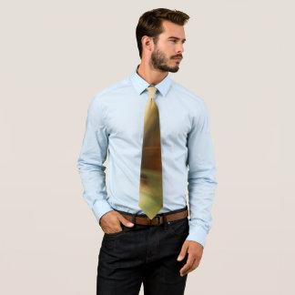 Muster-Erdtöne Individuelle Krawatten