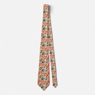 Muster-Krawatte Bedruckte Krawatten