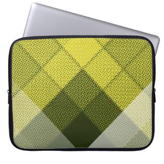 Muster Laptopschutzhülle