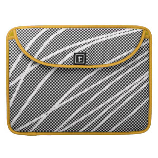 Muster MacBook Pro Sleeve