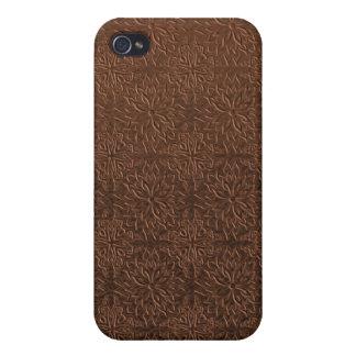 Muster-Speck-Kasten iPhone 4 Schutzhüllen