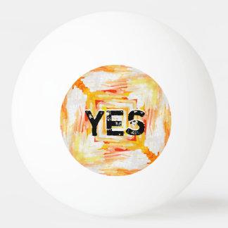 Mut Lm Ping-Pong Ball