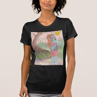 Mutant Ana Anastasia T-Shirt