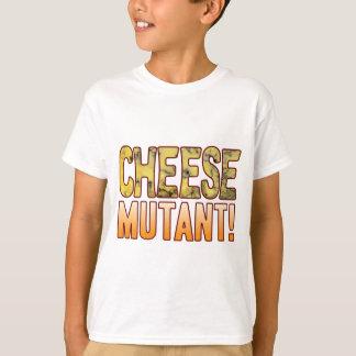 Mutant-Blauschimmelkäse T-Shirt