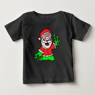 Mutant Sankt Baby T-shirt