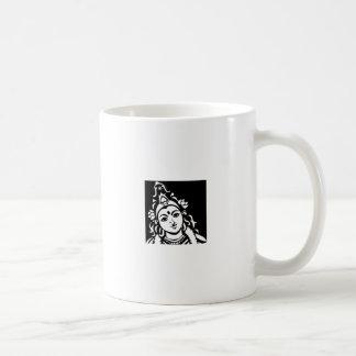Mutierbares Instrument-Logo Kaffeetasse