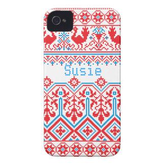 mutiger Abdeckungsfall des russischen iPhone 4 Hüllen