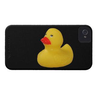 Mutiger Kasten des Gumminiedlichen Spaß-BlackBerry iPhone 4 Case-Mate Hülle