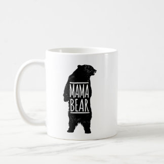 Mutter Bear Mug Kaffeetasse