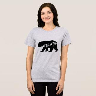Mutter Bear Shirt