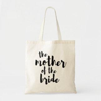 Mutter der Braut-Brautparty-Hochzeits-Tasche Tragetasche