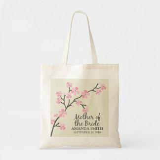 Mutter der Braut-Hochzeits-Party-Geschenk-Tasche Tragetasche