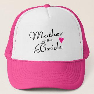 Mutter der Braut Truckerkappe