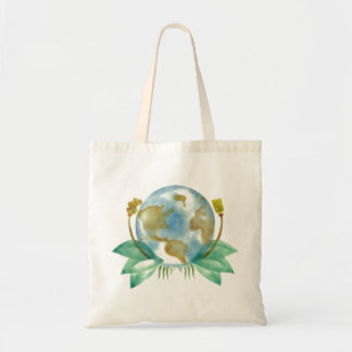 Mutter Erde: Räumen Sie sie auf