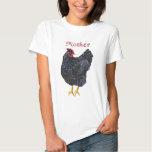 Mutter-Henne (abgehaltener Felsen) Shirt