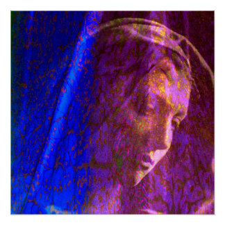 Mutter Mary Poster