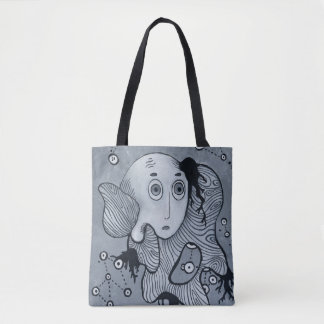 Mutter Moon Bag Tasche