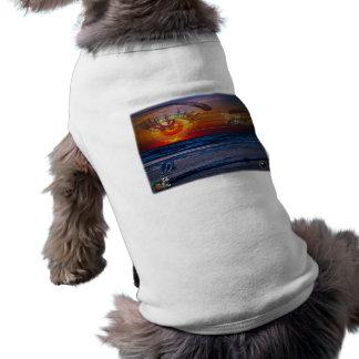 Mutter-Natur will U, um zu wissen, dass sie aufpas T-Shirt