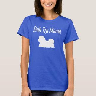 Mutter Shih-Tzu T-Shirt