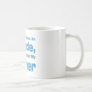 Mutter-Spaß Kaffeetasse