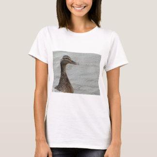 Mutter-Stockente T-Shirt