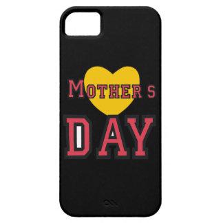 Mutter-Tag Etui Fürs iPhone 5