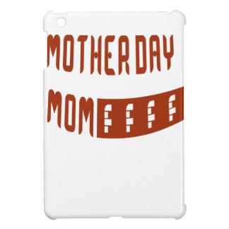Mutter-Tag für Mamma iPad Mini Schutzhüllen
