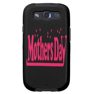Mutter-Tag Hülle Fürs Samsung Galaxy S3