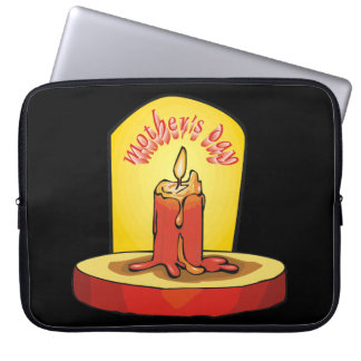Mutter-Tag Laptop Schutzhülle