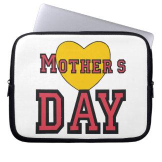 Mutter-Tag Computer Sleeve Schutzhülle