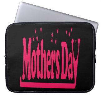 Mutter-Tag Laptop Computer Schutzhüllen