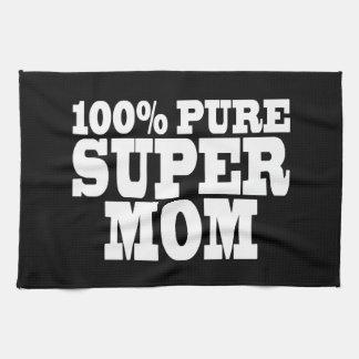 Mutter-Tag u. Mamma-Geburtstage: 100% reine Superm Küchenhandtücher