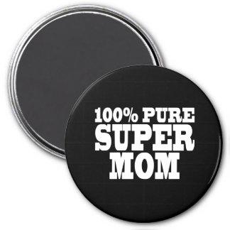 Mutter-Tag u. Mamma-Geburtstage: 100% reine Superm Magnete