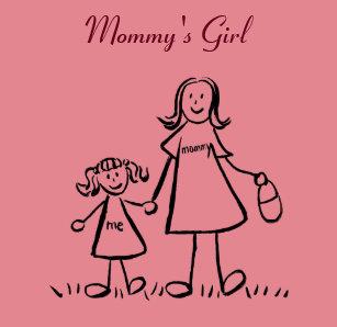 Schritt Mommy Schritt Tochter