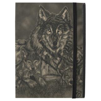 Mutter-Wolf