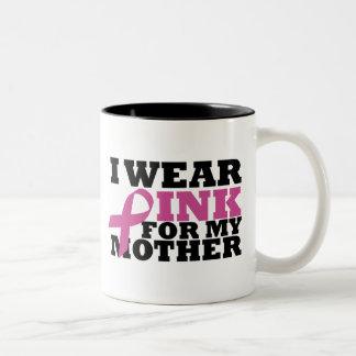 Mutter Zweifarbige Tasse