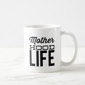 Mutterschafts-Leben Kaffeetasse