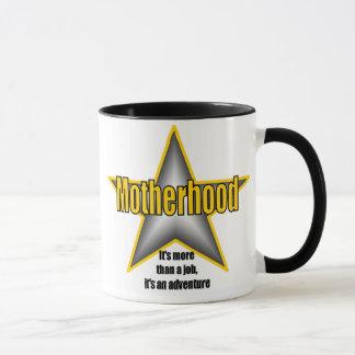 Mutterschafts-Tasse Tasse