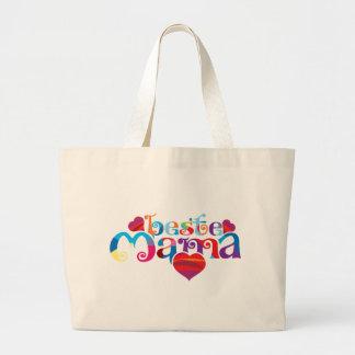 Muttertag kommt kahl einkaufstaschen