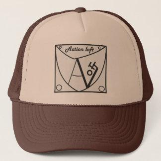 Mütze action loft
