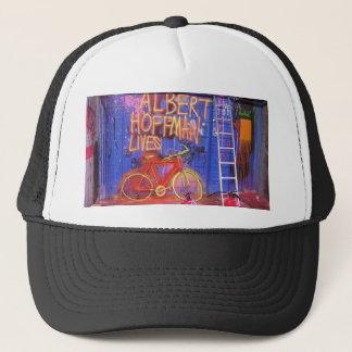 Mütze ALBERT HOFFMAN
