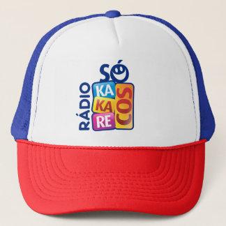 Mütze Alleines Radio Kakarecos