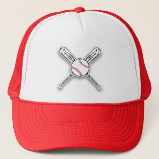Mütze Baseball Bat